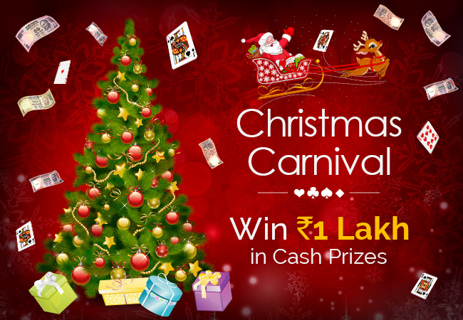 Games to play at christmas for prizes