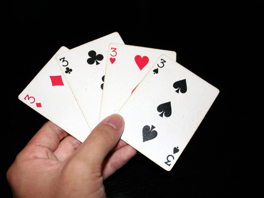 3 Effective Online Rummy Strategies