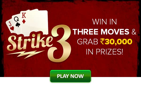 junglee rummy promotion