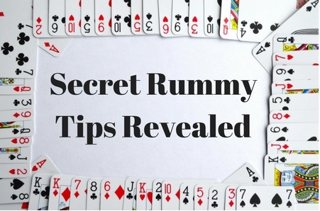 rummy tips