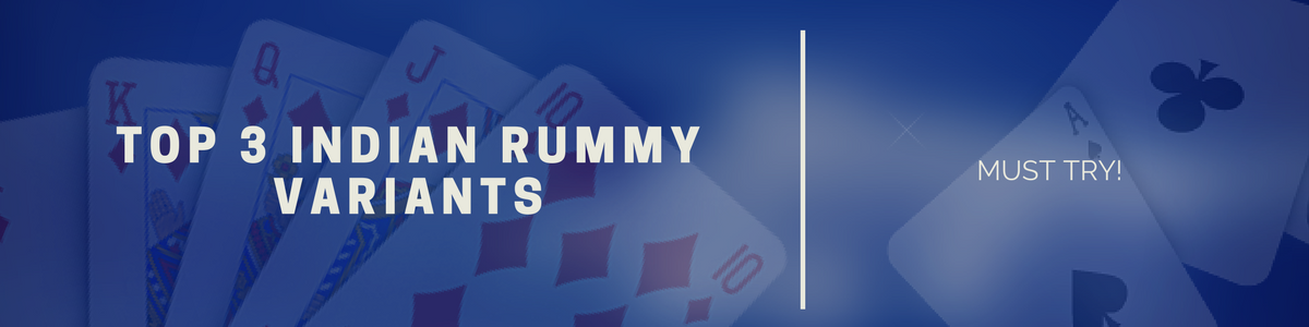 3 rummy variants you should try
