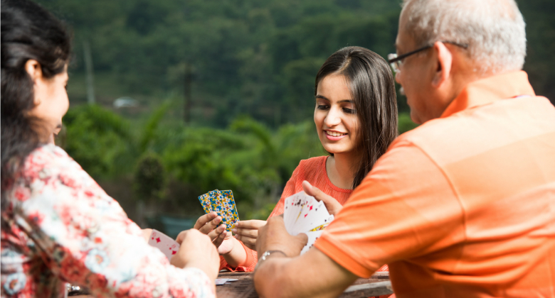Play Indian Rummy