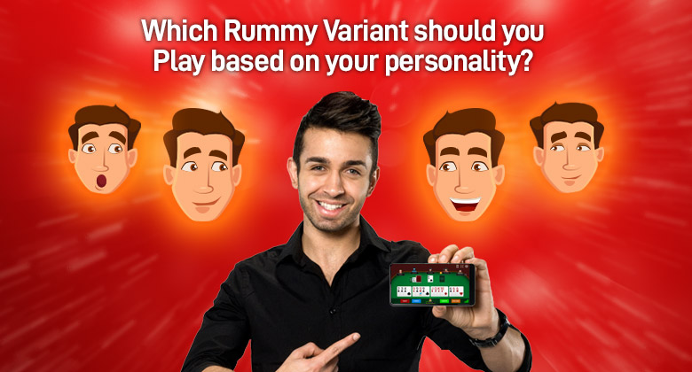 Which Rummy Vairant you should play