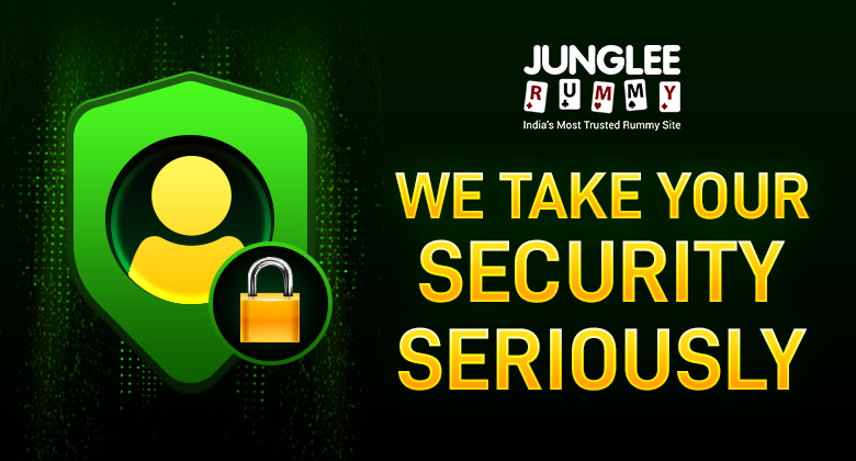What Should You Know About Your Security in Junglee Rummy?