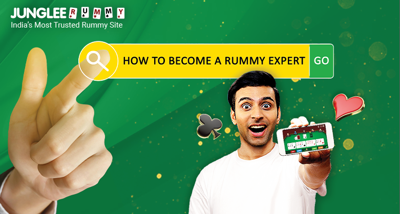 Practice Makes Perfect: Here's How to Become a Rummy Expert