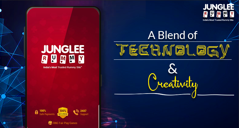 Online Rummy: A Blend of Technology and Creativity
